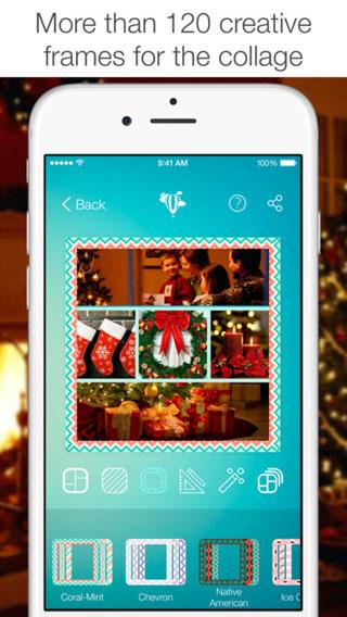 تطبيق Justframe Pro لدمج الصور بطريقة رائعة