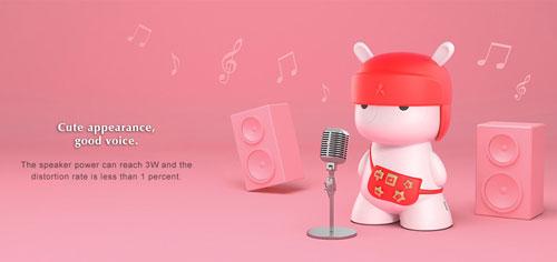 مكبر صوت Xiaomi Mi Rabbit Bluetooth