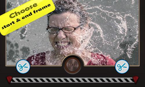 تطبيق Cut Video FX لقص مقاطع الفيديو بكل سهولة