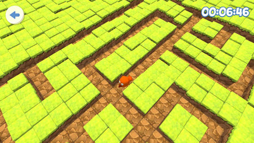 لعبة Maze Faze لمحبي الألغاز والمتاهات - تحديات كبيرة