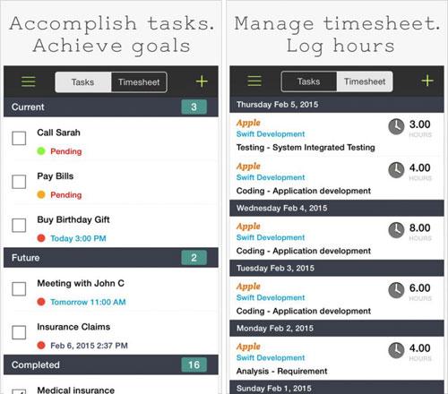 تطبيق Work.JOT لإدارة مهامك ومواعيدك اليومية