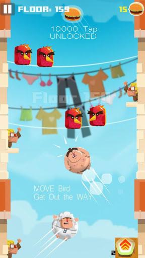 لعبة Bubble Man: Rises الكلاسيكية الممتعة