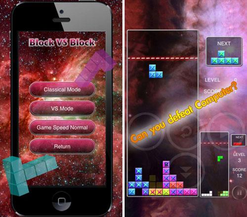 لعبة Block vs Block الكلاسيكية تعود من جديد - مجانا لوقت محدود لعبة Block vs Block الكلاسيكية تعود من جديد