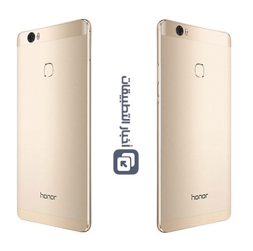 رسمياً - هاتف Huawei Honor Note 8 : المواصفات ، المميزات ، السعر !