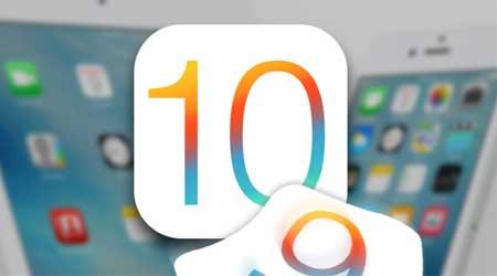 صورة هل ستقوم بالتحديث إلى iOS 10 أم تحافظ على الجيلبريك ؟