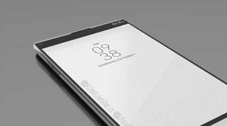 تسريب صور جهاز LG V20 - تصميم رائع بمواصفات ممتازة