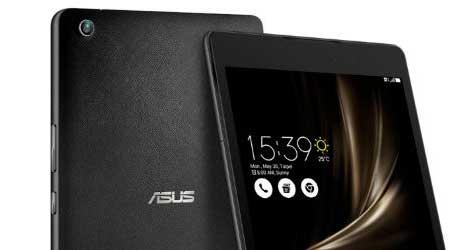 صورة Asus تعلن عن الجهاز اللوحي ZenPad 3 8.0 بدقة عالية