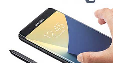 Photo of هاتف Galaxy Note 7 – اختبار البطارية !