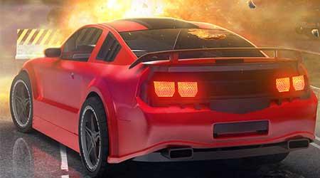 Photo of أبل تختار لعبة ادعس يا شنب كأفضل تطبيق للأسبوع الحالي لمحبي السباق وقيادة السيارات الحماسية، مجانية ورائعة !