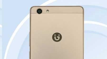 صورة تسريب صور ومواصفات الجهاز Gionee M6 Mini