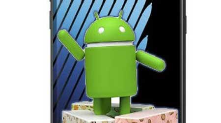 ساموسونج تعد بتوفير الأندرويد 7.0 لجهاز Galaxy Note 7 قريبا