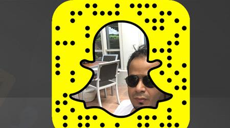 Photo of حساب سناب شات تقني يهتم بجديد التقنية والتطبيقات وأخبارها وشروحاتها
