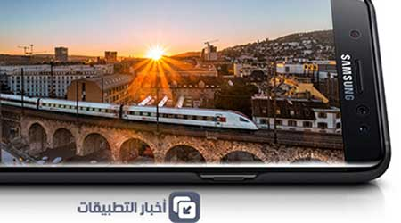 صورة ما هي تقنية HDR في شاشة Galaxy Note 7 ؟!