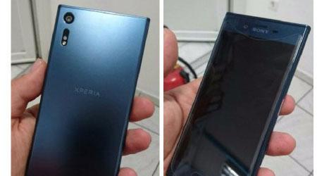 سوني تعمل على جهاز Xperia XR والكشف عنه قريبا