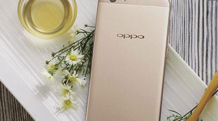 رسمياً - الإعلان عن هاتف Oppo F1s بكاميرا أمامية 16 ميجابكسل بسعر 270$