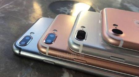 Photo of بالفيديو: تصميم وألوان الأيفون 7 مع نسخة iPhone 7 Pro، ما رأيكم ؟