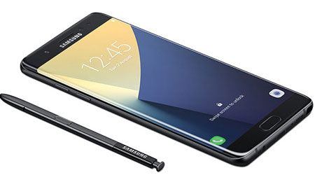 صورة هل يستحق هاتف Galaxy Note 7 الشراء ؟! و ما هي أفضل البدائل المتاحة ؟!