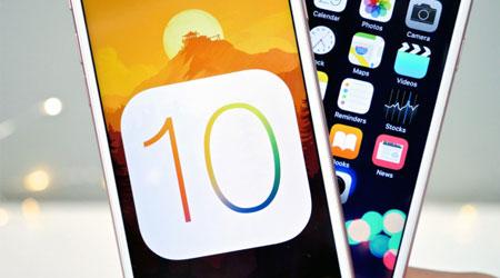 آبل تطلق iOS 10 Beta 6 - نسخة تجريبية جديدة لإصلاح أخطاء مهمة !