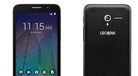 إطلاق هاتف Alcatel Tru أحد أرخص الهواتف بنظام الأندرويد