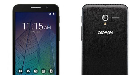 Photo of إطلاق هاتف Alcatel Tru أحد أرخص الهواتف بنظام الأندرويد
