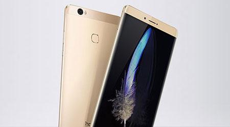 صورة رسمياً – هاتف Huawei Honor Note 8 : المواصفات ، المميزات ، السعر !