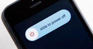شرح: كيفية إيقاف تشغيل جهازك بدون استخدام زر التشغيل