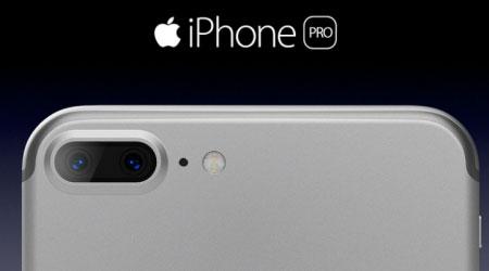 ليس هناك iPhone 7 Pro ، لا إصدار ثالث من الآيفون هذا العام !