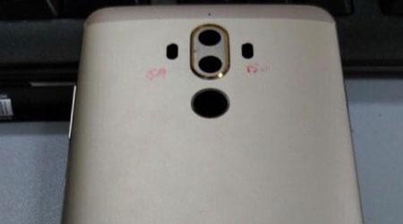 Photo of تسريب صور ومواصفات جهاز Huawei Mate 9 التقنية