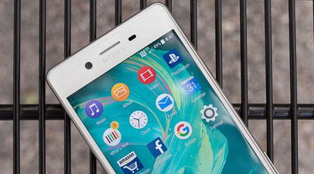 هواتف سوني التي ستحصل على تحديث Android 7.0 Nougat !