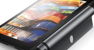 لينوفو تعمل على الجهاز اللوحي Yoga Tab 3 Plus 10 مع شاشة QHD