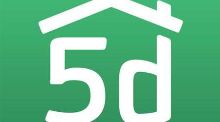 جدا رائع - تطبيق Planner 5D لتصميم ديكور المنازل ورؤية الأعمال مباشرة، لا يفوت