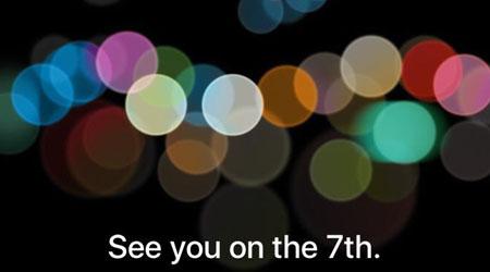 Photo of رسميا – أبل تحدد موعد مؤتمر الكشف على الأيفون 7 و منتجاتها الأخرى