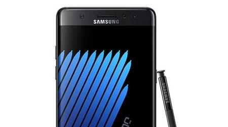 صورة رسمياً – هاتف Galaxy Note 7 : المواصفات ، المميزات ، السعر ، و كل ما تود معرفته !