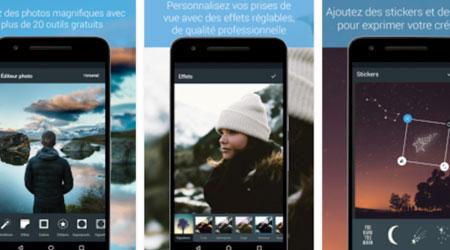 Photo of تطبيقات الأسبوع للأندرويد – باقة منوعة تشمل جديد التطبيقات المفيدة المنوعة والمطلوبة