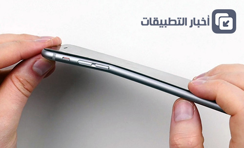 مشاكل غامضة تضرب شاشة هواتف iPhone 6 و iPhone 6 Plus - فضحية جديدة ؟!