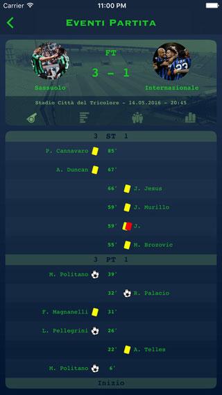 تطبيق Serie A لمتابعة الدوري الإيطالي بكامل التفاصيل