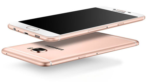 تسريب: جهاز Galaxy C9 سيحمل رام 6 جيجا وكاميرا أمامية 16 ميجابيكسل