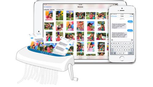 برنامج iMyfone Umate Pro لتنظيف الأيفون وتسريعه أو حذف الملفات بالكامل