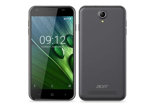 شركة Acer تكشف عن الهاتفين Liquid Z6 و Liquid Z6 Plus، تعرفوا عليها