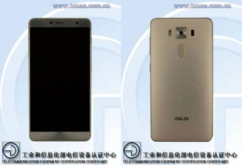 شركة Asus تستعد للكشف عن نسختين من جهاز ZenFone 3