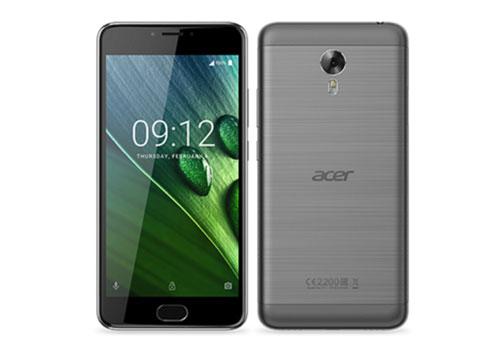هاتف Liquid Z6 Plus