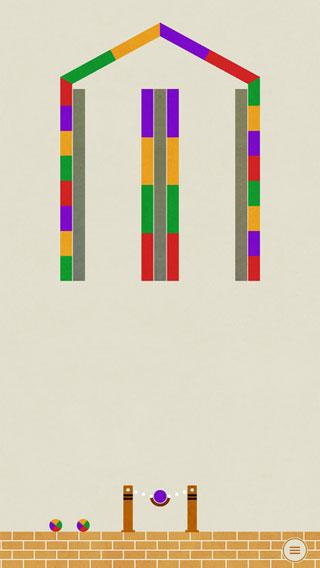 لعبة Kolor Pop لمحبي الألعاب الكلاسيكية المليئة بالألوان
