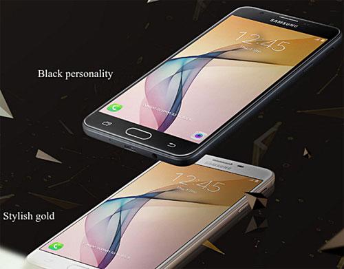 هاتف سامسونج Galaxy J7 Prime