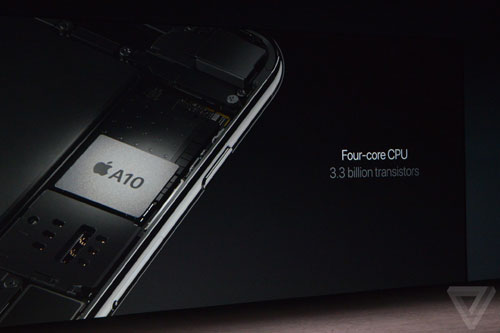 رسمياً – iPhone 7 Plus : المواصفات ، المميزات ، السعر ، و كل ما تود معرفته !