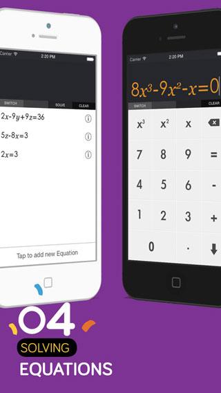 تطبيق Calculator+ حاسبة علمية رياضية مفيدة - عرض خاص