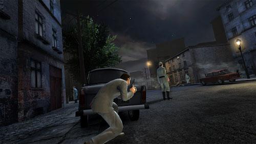لعبة Mission: Berlin لمحبي الألعاب الحربية والتجسس
