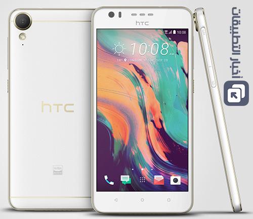 هاتف HTC Desire 10 Lifestyle