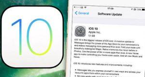 نقاش: هل قمت بالتحديث إلى الإصدار iOS 10 وهل واجهتك بعض المشاكل ؟