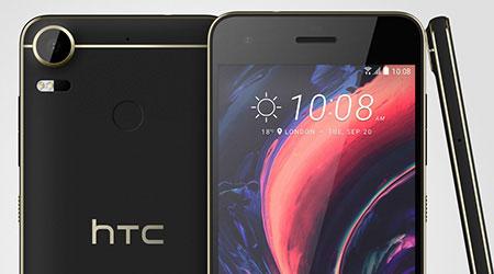 صورة شركة HTC تكشف عن هاتفي Desire 10 Pro و Desire 10 Lifestyle، تعرفوا عليها !