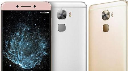 الإعلان رسميا عن جهاز LeEco Le Pro3 مع رام 6 جيجا